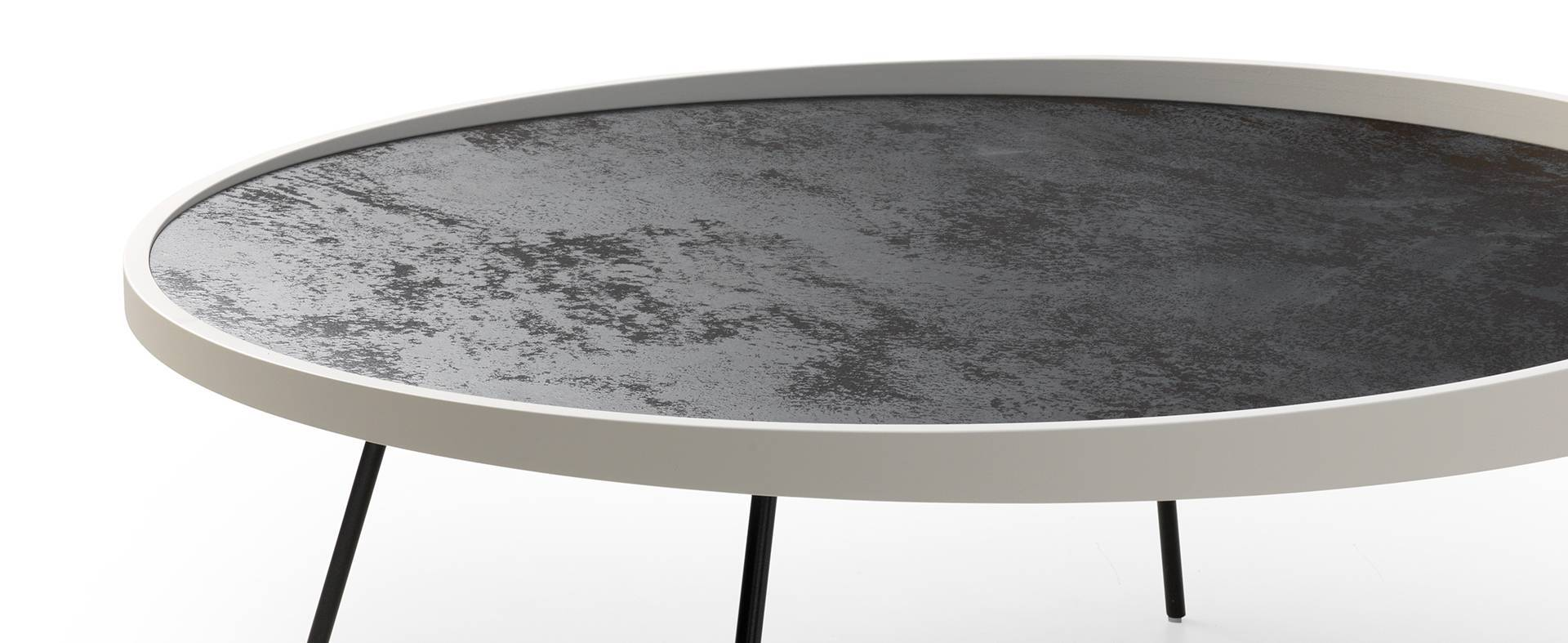 Design coffee table canna by leolux